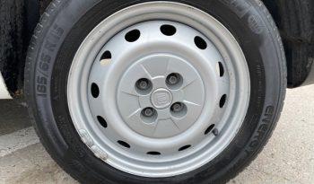 FIAT FIORINO COMBI BASE 1.3 MJet 80CV M1 E6 lleno