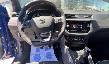 SEAT Arona 1.0 TSI 85kW 115CV FR Ecomotive 5p. lleno