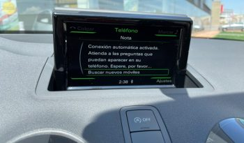 AUDI A1 1.0 TFSI 95CV ADRENALIN lleno