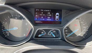 FORD C-MAX DXA 1.0 125CV GASOLINA lleno