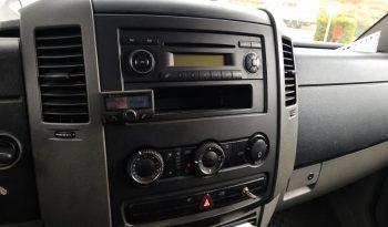 MERCEDES-BENZ Sprinter 216 CDI MEDIO 3.0T lleno